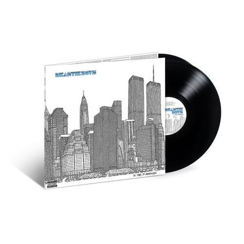 To The 5 Boroughs [2LP]