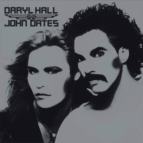 Daryl Hall & John Oates [Limited Edition Pink LP]