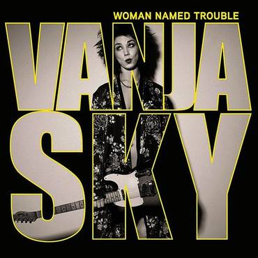 Woman Named Trouble (Uk)