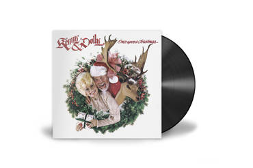 Once Upon A Christmas [LP]