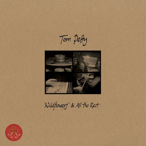 Tom Petty - Wildflowers & All the Rest [3LP]