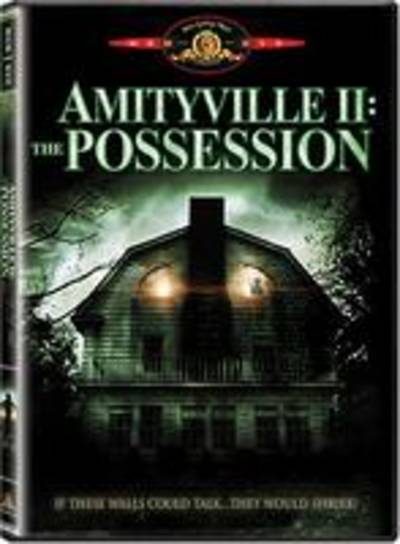 - Amityville 2-Possession