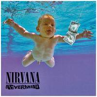 Nirvana - Nevermind [LP]