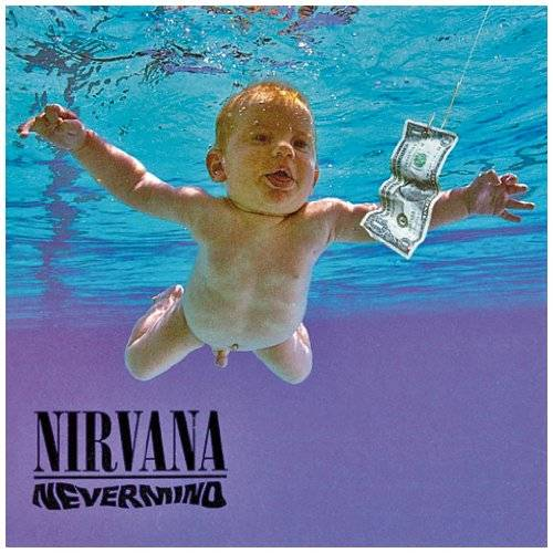 Nevermind [LP]
