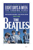 THE BEATLES - Free Lithograph
