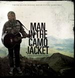 Mike Peters - Man In The Camo Jacket