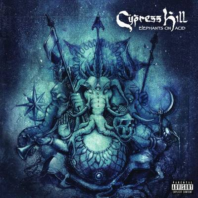 Cypress Hill - Elephants on Acid [LP]