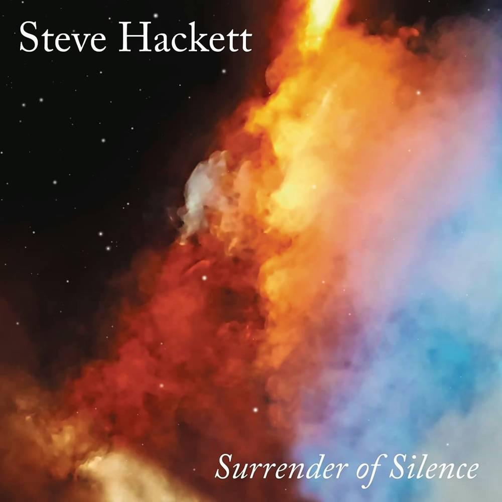 Steve Hackett - Surrender Of Silence [2LP+CD]
