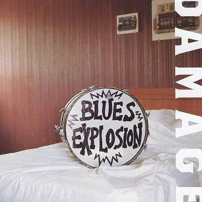 Blues Explosion - Damage