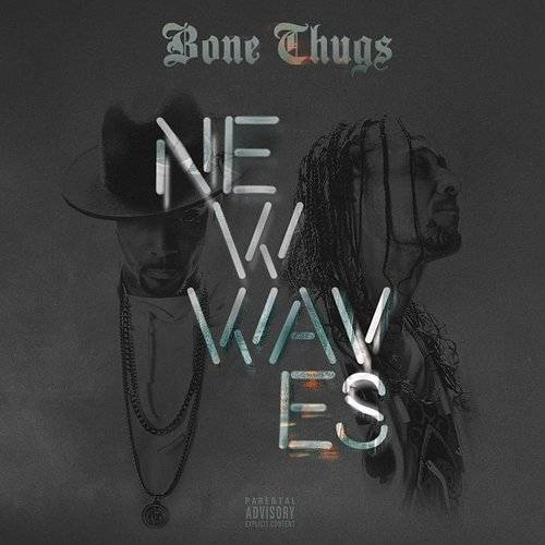 New Waves (Bonus Track Edtion)