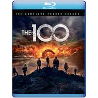 The 100 [TV Series] - The 100: The Complete Fourth Season
