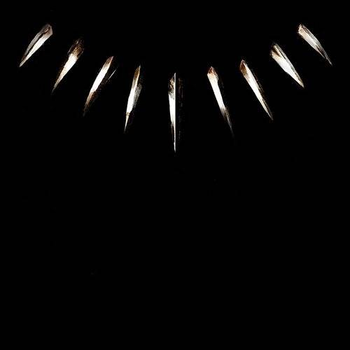 Black Panther The Album Music From And Inspired By [Clean]