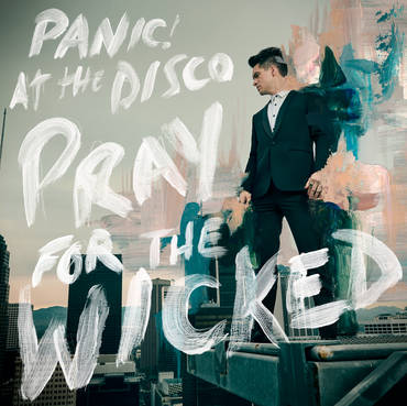 Pray For The Wicked [LP]