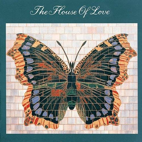 House Of Love [Import]