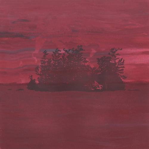 The Besnard Lakes Are The Divine Wind [Limited Edition Vinyl Single]