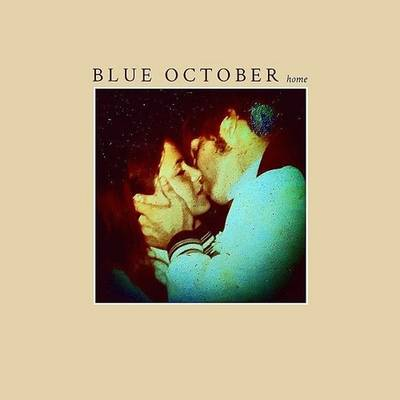 Blue October - Home [Limited Edition Pink LP]