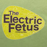 Electric Fetus Pick T-shirt