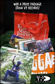 VP Records Prize Package