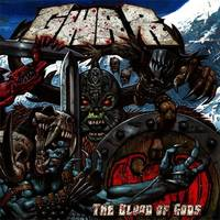 Gwar - The Blood Of Gods [Limited Edition Pink LP]