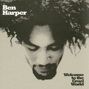 Welcome To The Cruel World [Import LP]