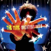 The Cure - The Greatest Hits [2LP]