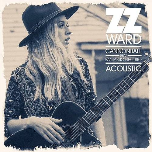 Cannonball (Acoustic) - Single