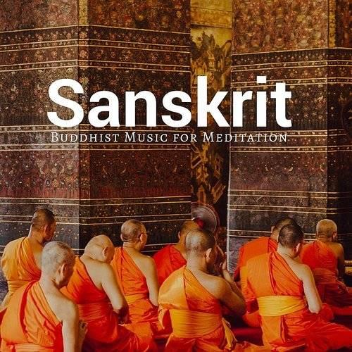 Spirit of Tibet - Sanskrit - Buddhist Music For Meditation