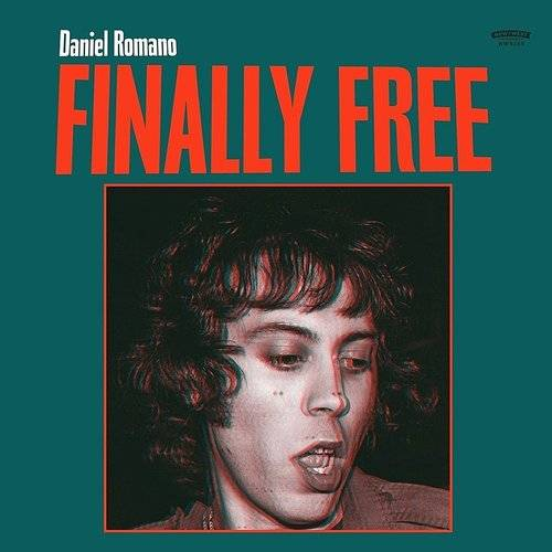Finally Free [Import LP]