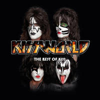 Kiss - KISSWORLD - The Best Of KISS [2LP]