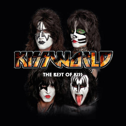 KISSWORLD - The Best Of KISS [2LP]