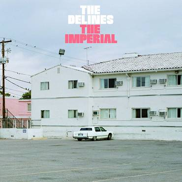 The Imperial [LP]