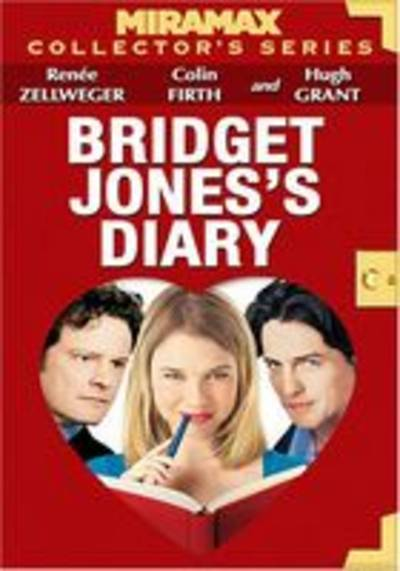 Zellweger/Firth/Grant/Blackman - Bridget Jones's Diary / (Coll)