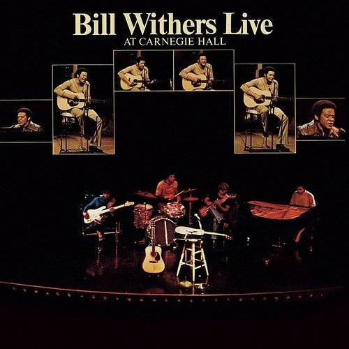 Live At Carnegie Hall [Import]