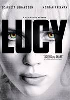 Lucy [Movie] - Lucy