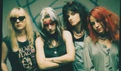 Enter To Win Tickets To L7!