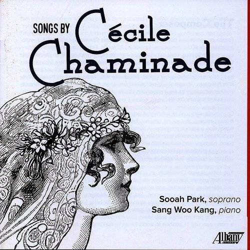 Songs By Cécil Chaminade