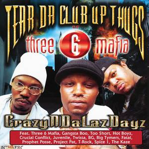 Tear Da Club Up Thugs of Three 6 Mafia