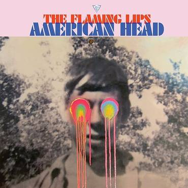 American Head [Limited Edition Blue & Pink 2LP]