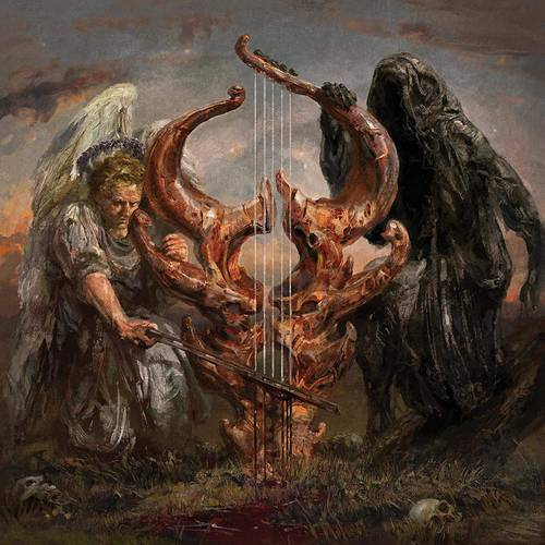Demon Hunter - Songs Of Death And Resurrection