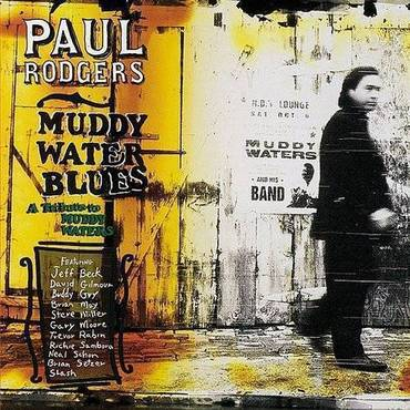 Muddy Water Blues: A Tribute To Muddy Waters (Hol)