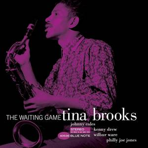 Tina Brooks - The Waiting Game (Blue Note Tone Poet Series) [LP]