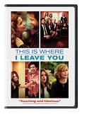 This Is Where I Leave You [Movie] - This is Where I Leave You
