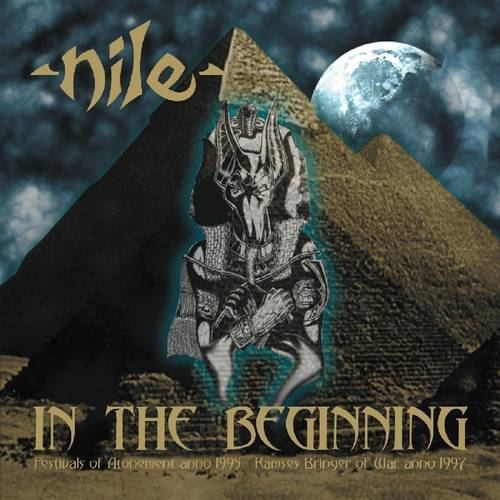 In The Beginning [Import LP]