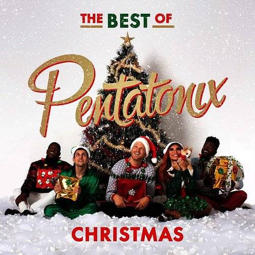 Best Of Pentatonix Christmas (Cal) (Gate) (Ofgv)