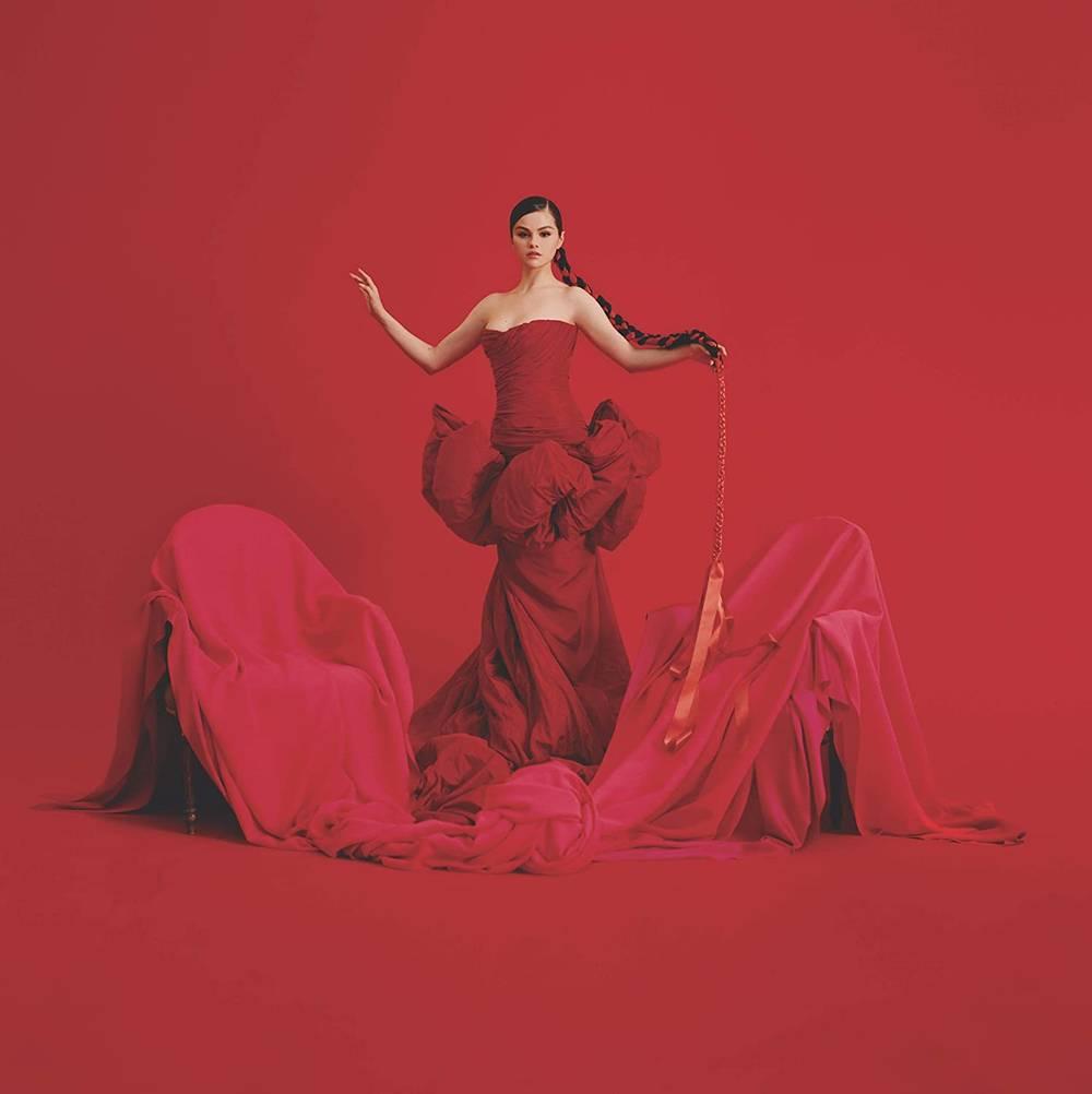 Selena Gomez - Revelacion EP [Deluxe Box Set]
