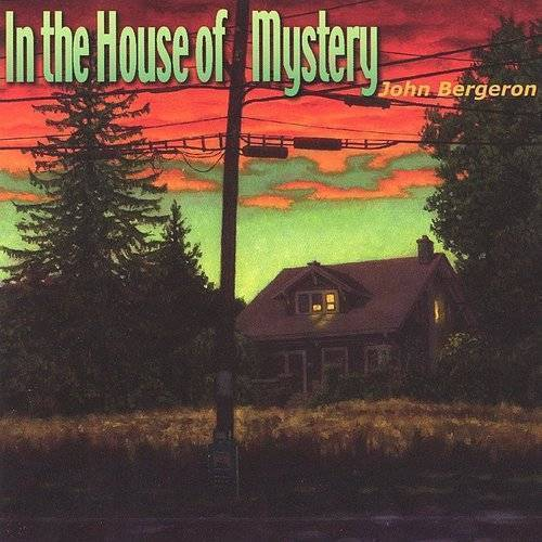 In The House Of Mystery