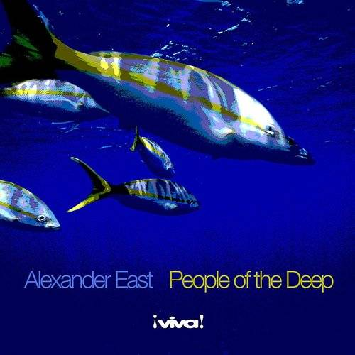 People Of The Deep/In The Garden Of Us