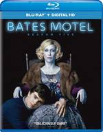 Bates Motel [TV Series] - Bates Motel: Season Five