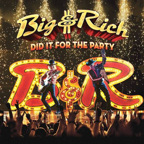 Did It For The Party [Import LP]