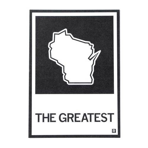 Wisconsin The Greatest Postcard